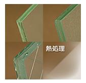 ガラス破り対策